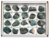 Box Apatite, 20 pieces