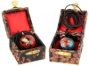 Pendant Cloisonne Ball with cord