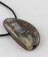 Pendant Boulder Opal Tumbled Stones No. 2