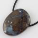 Pendant Boulder Opal Tumbled Stones No. 4