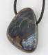 Pendant Boulder Opal Tumbled Stones No. 6