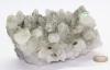 Rock Crystal (2 generations) and Chloride, Bulgaria No. 183