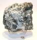 Bergkristall, Kupferkies und Pyrit, Peru MIN 194