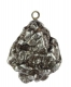 Pendant Meteorite with pin size L