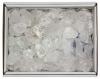 Kiste Dekosteine Bergkristall A-Qualität, 3 kg