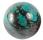 Ball (Sphere) 40 mm Chrysocolla