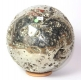 Ball (Sphere) Pyrite No. 40