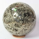 Ball (Sphere) Pyrite No. 42
