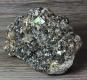 Bergkristall, Zinkblende und Bleiglanz, Peru MIN 300