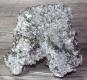 Rock Crystal, Spalerite and Pyrite, Peru MIN 307