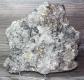 Rock Crystal, Pyrite and Galena, Peru MIN 309