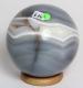 Ball (Sphere) Agate No. K16