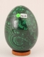 Egg Malachite No. 87
