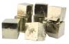 Pyrite natural Dices XL, Spain