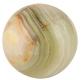 Ball (Sphere) 7.5 cm Onyx Marble