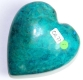 Heart Chrysocolla No. 77