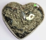 Pyrite Heart No. 98
