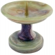 Candle stand Spike, 10 cm