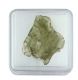 Moldavite approx. 25-30 mm (Size XL), Czech