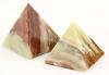 Pyramiden 5 cm, B-Qualität