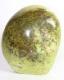 Green Opal Freeform polished No. 2