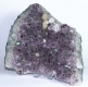 Amethyst with Calcite No. AMA33