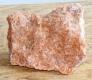 Red Calcite rough No. FC3