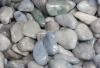 Aquamarine blue Tumbled Stones 1st choice
