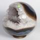 Ball (Sphere) Amethyste No. 21