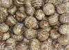 Aragonite brown Tumbled Stones Peru