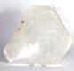 Rock Crystal Slice No. 3
