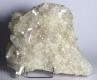 Rock Crystal Cluster