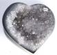 Amethyst Heart No. AMH16