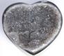 Amethyst Heart No. AMH17