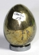 Egg Chalcopyrite No. 19