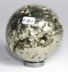 Ball (Sphere) Pyrite No. 191