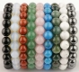Bracelet ball 10 mm group 1