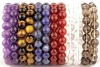 Bracelet ball 10 mm group 2