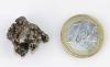 Meteorite Size M in Membrane frame