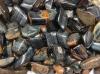 Blue Tigereye Tumbled Stones Africa
