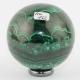 Ball (Sphere) Malachite No. 162