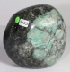 Emerald Tumbled Stone No. 23